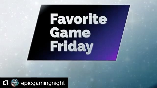Favorite Game Friday, The Instagram board game alliance, Snacks!