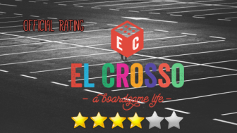 El Crosso A board game life rating