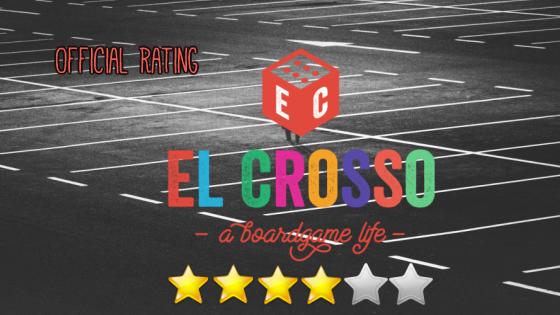 El Crosso A board game life rating