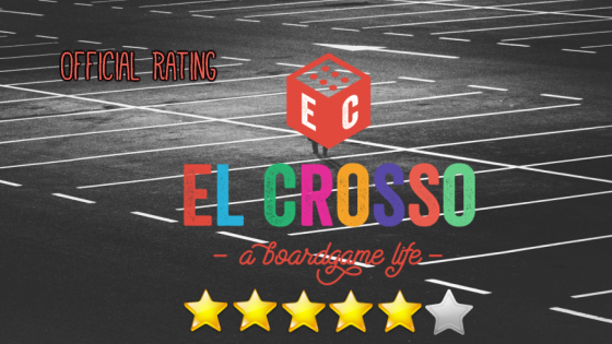 El crosso A board game life board game rating