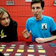 Broken Mills is bringing their game, Tenefyr, to Kickstarter soon.