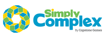 Simply Complex by Capstone Games logo