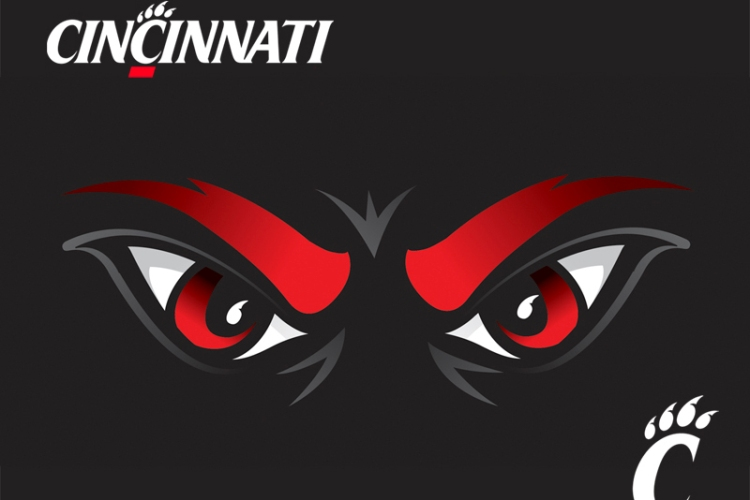 Goals in life from Clay Ross from Capstone Games and his Cincinnati Bearcats