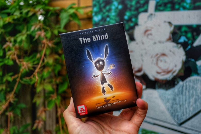 the mind card game box