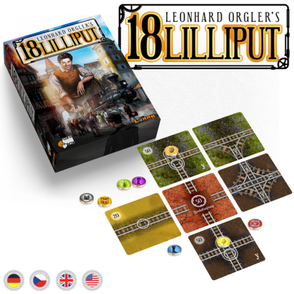 18lilliput card game