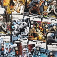 more monster and relic cards from terrors of london