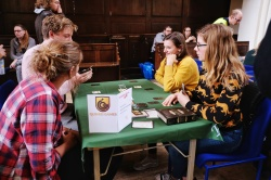 Quined Games Carson City The Card Game at Noorderspel 2018
