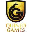 Quined Games logo
