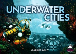 Underwater Cities by Delicious Games and Vladimir Suchy