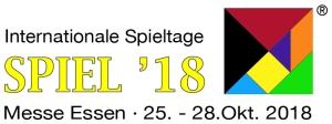 Logo Spiel 18 new