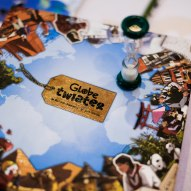 Spiel 2018 Globe Twister by Act in games