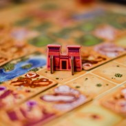Spiel 2018 Fertility by Catch Up Games player temple