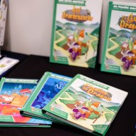 Spiel 2018 Finding the Dragon by Game Flow