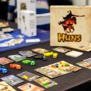 Spiel 2018 Huns by La Boite de Jeu