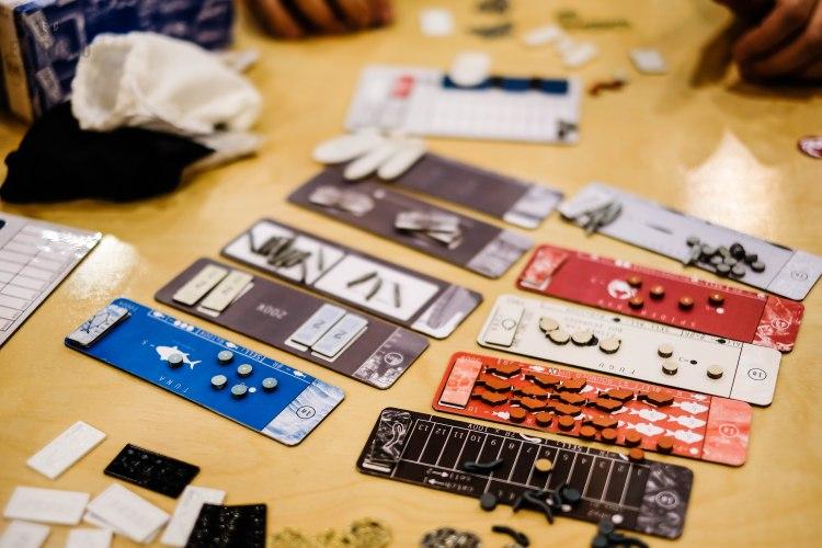 Spiel 2018 TOKYO TSUKIJI MARKET by Jordan Draper markets