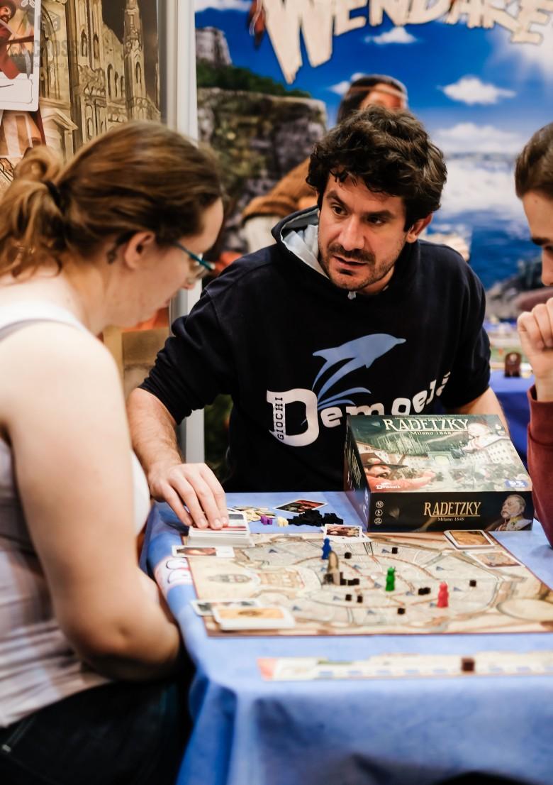 Spiel 2018 Radzetsky by Post Scriptum