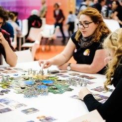 Spiel 2018 Monumental by Funforge