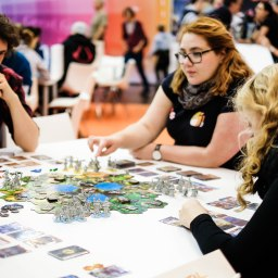 Spiel 2018 Monumental by Funforge