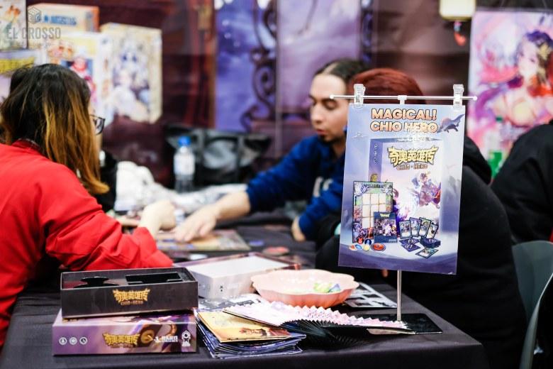 Spiel 2018 Chio Hero by Yokagames