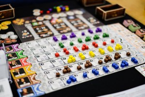 Spiel 2018 Symphony No.9 by Moaideas oversight