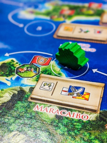 El Crosso A Boardgame Life Blog Boardgamegeek