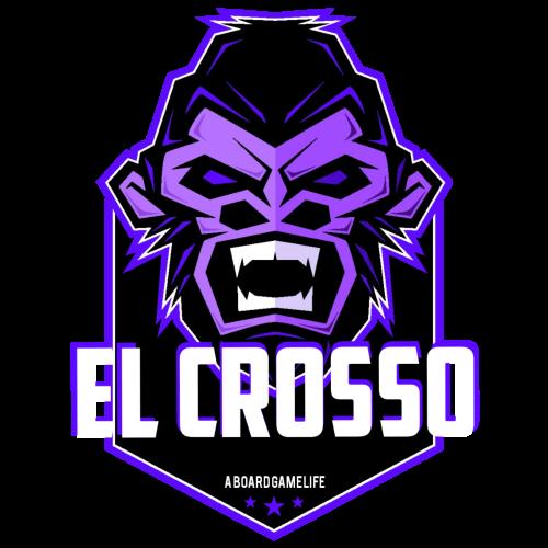 El Crosso aBoardgameLife!